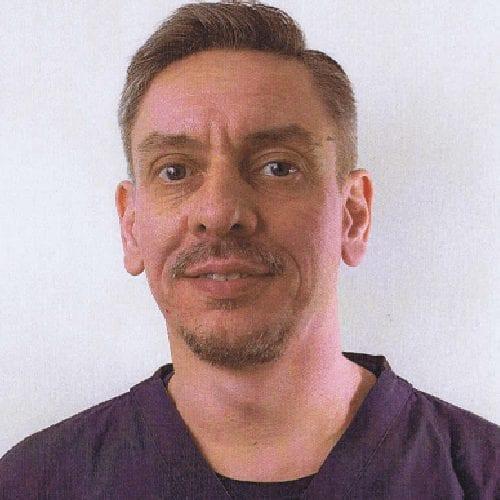 Ian Hughes - Berwick Hills Dental Practice Partner