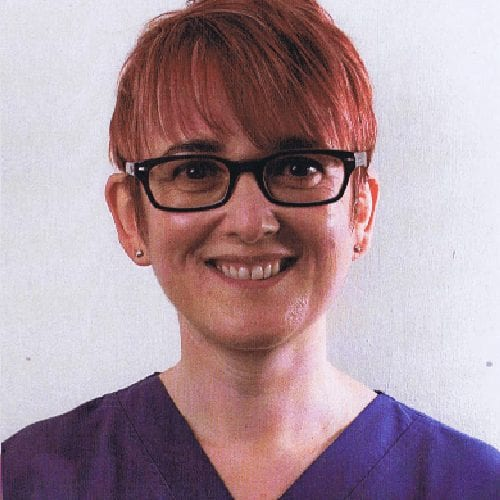 Kate Harrison - Berwick Hills Dental Services